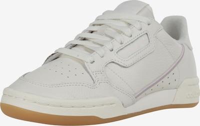 ADIDAS ORIGINALS Sneaker 'Continental 80' in helllila / naturweiß, Produktansicht