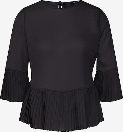 NEW LOOK Bluse in schwarz, Produktansicht
