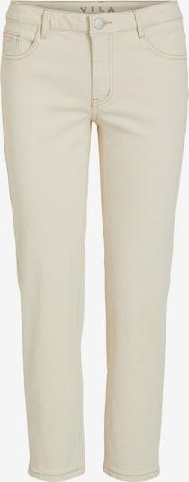 VILA Jeans 'GLOVE' in weiß, Produktansicht