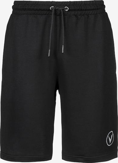 Virtus Shorts 'Patrick' in schwarz, Produktansicht