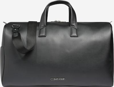 Calvin Klein Weekender in schwarz, Produktansicht