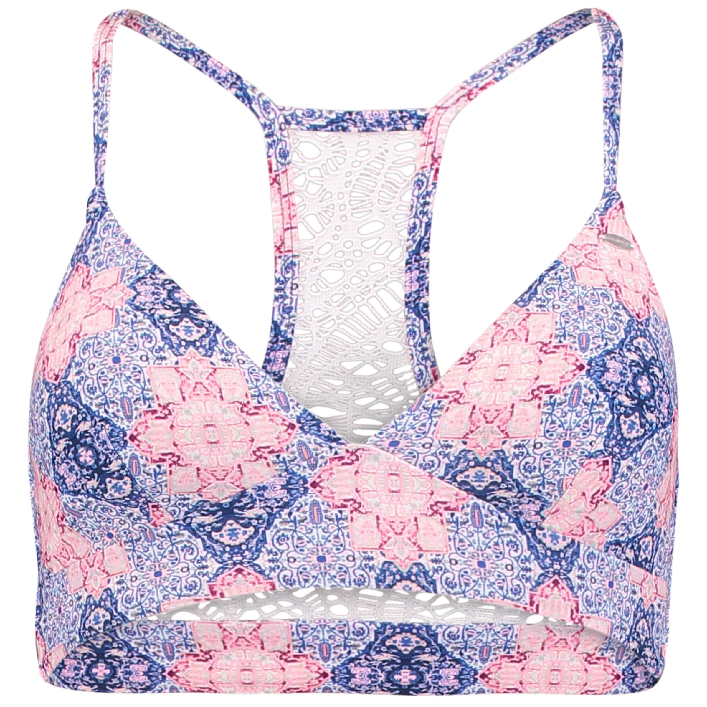 In 'pw BlauRosa Fashion Top' O'neill Bikinitop Back Crochette uPkXiOZ