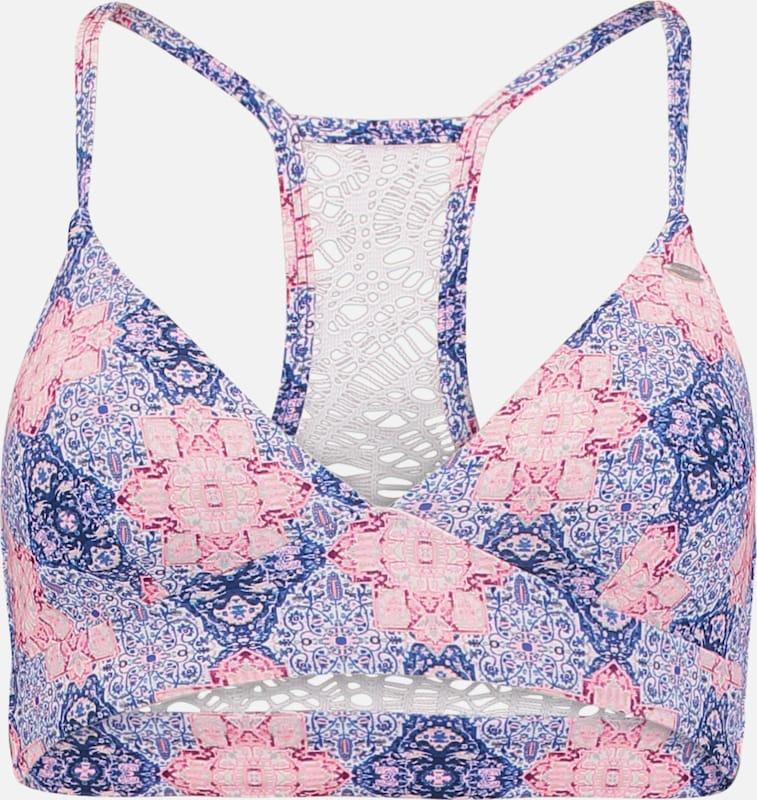 O'neill BleuRose Back De En Top' 'pw Fashion Bikini Sport Hauts Crochette c3qRL4A5j