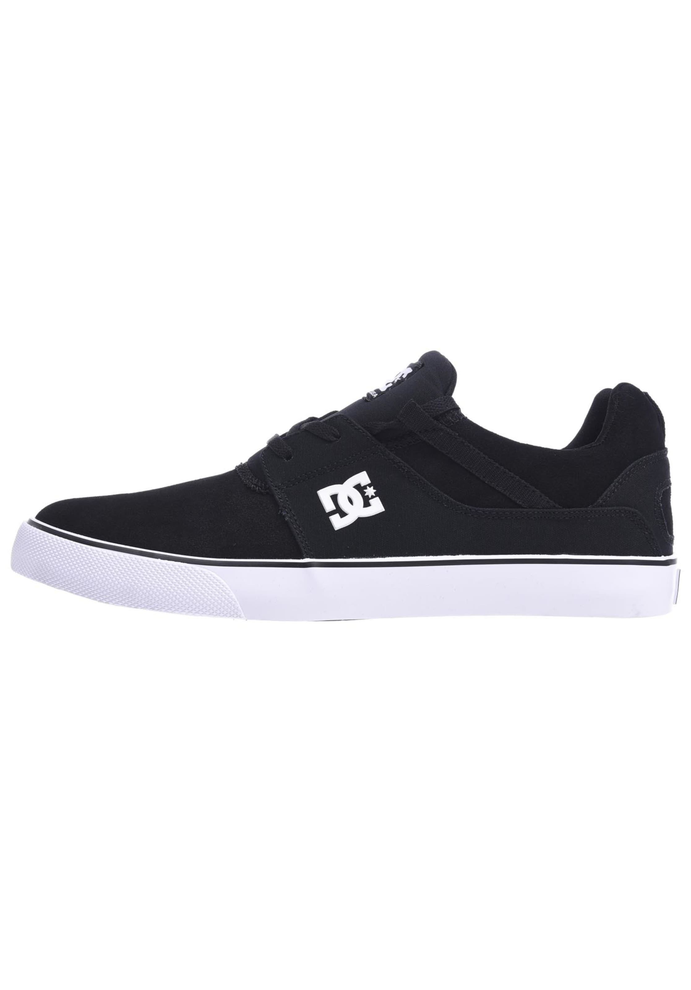 Sneaker 'heathrow Vulc' Shoes Dc Schwarz In wkXPuilOZT