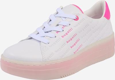 bugatti Sneaker 'Olivia' in pink / rosa / weiß, Produktansicht