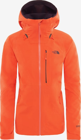 THE NORTH FACE Outdoorjacke 'Apx Flx Gtx 2.0' in orangerot, Produktansicht