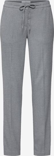 BRAX Chino hlače 'MAREEN' | siva barva, Prikaz izdelka