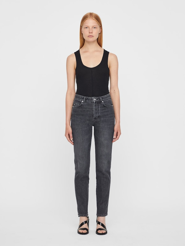 Jeans Denim 'study Grey J Stone' lindeberg Black 5YZq74nfR