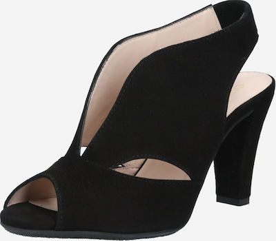 Carvela by Kurt Geiger Pumps 'Arabella' in schwarz, Produktansicht