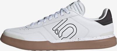 ADIDAS PERFORMANCE Sneaker 'Sleuth DLX' in weiß, Produktansicht