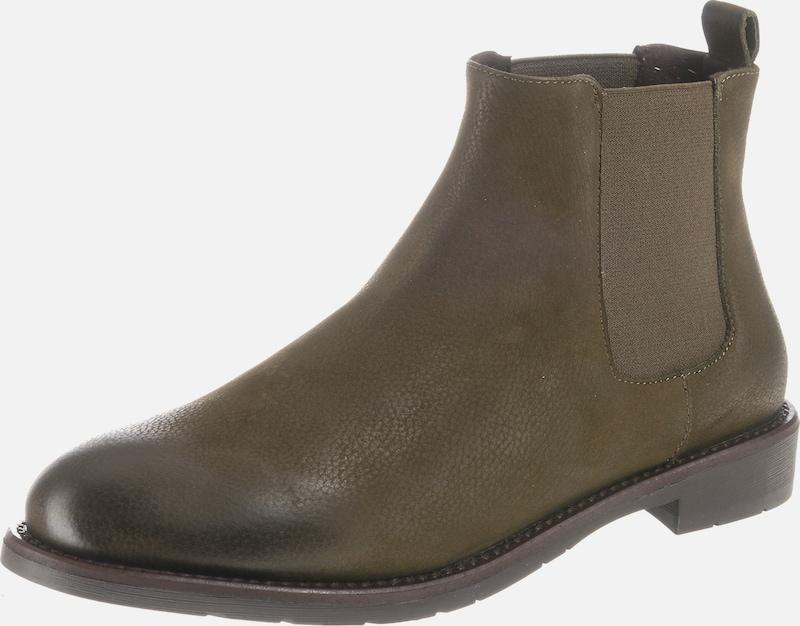 SPM Chelsea Boot  Chelstro