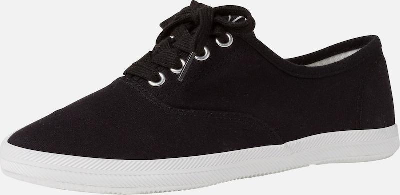 tamaris sneaker 23609 schwarz