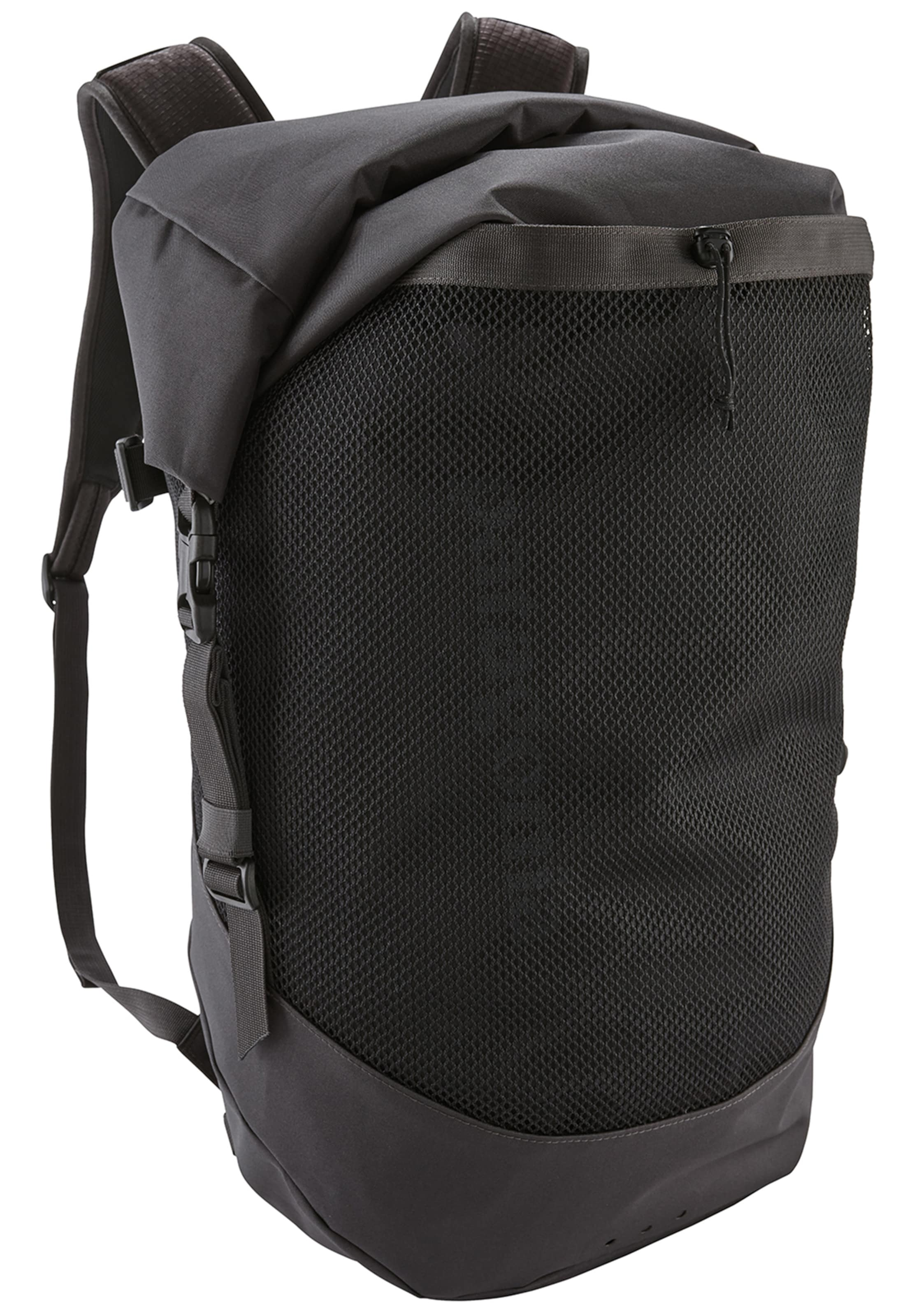 'planing Roll Patagonia Rucksack Schwarz In Top' 35l WEYH9eD2I