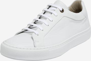 LLOYD Sneaker in Weiß