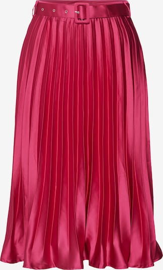 Missguided Rock in fuchsia, Produktansicht