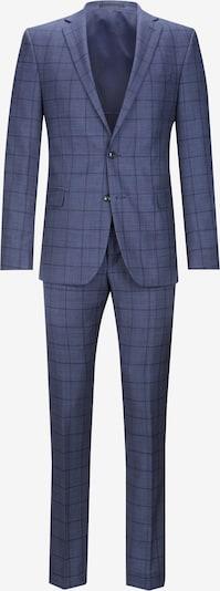 STRELLSON Anzug 'Rick-Jans' in blau / navy, Produktansicht
