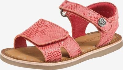 KICKERS Sandalen 'Divimoi' in rosa, Produktansicht