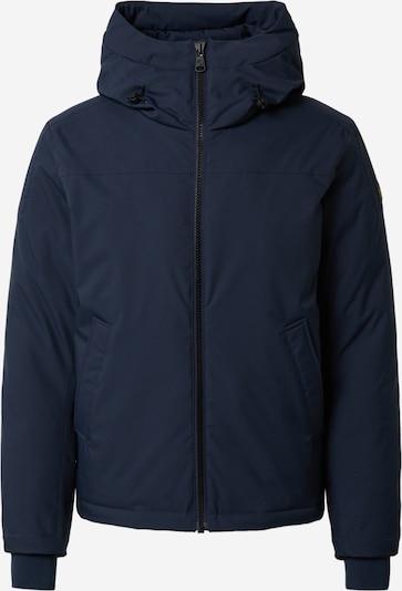 Colmar Winterjas in de kleur Nachtblauw, Productweergave