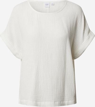 GAP Tričko 'GAUZY' - šedobiela, Produkt