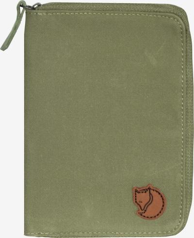 Fjällräven Accessoires Geldbörse 12 cm in hellgrün, Produktansicht