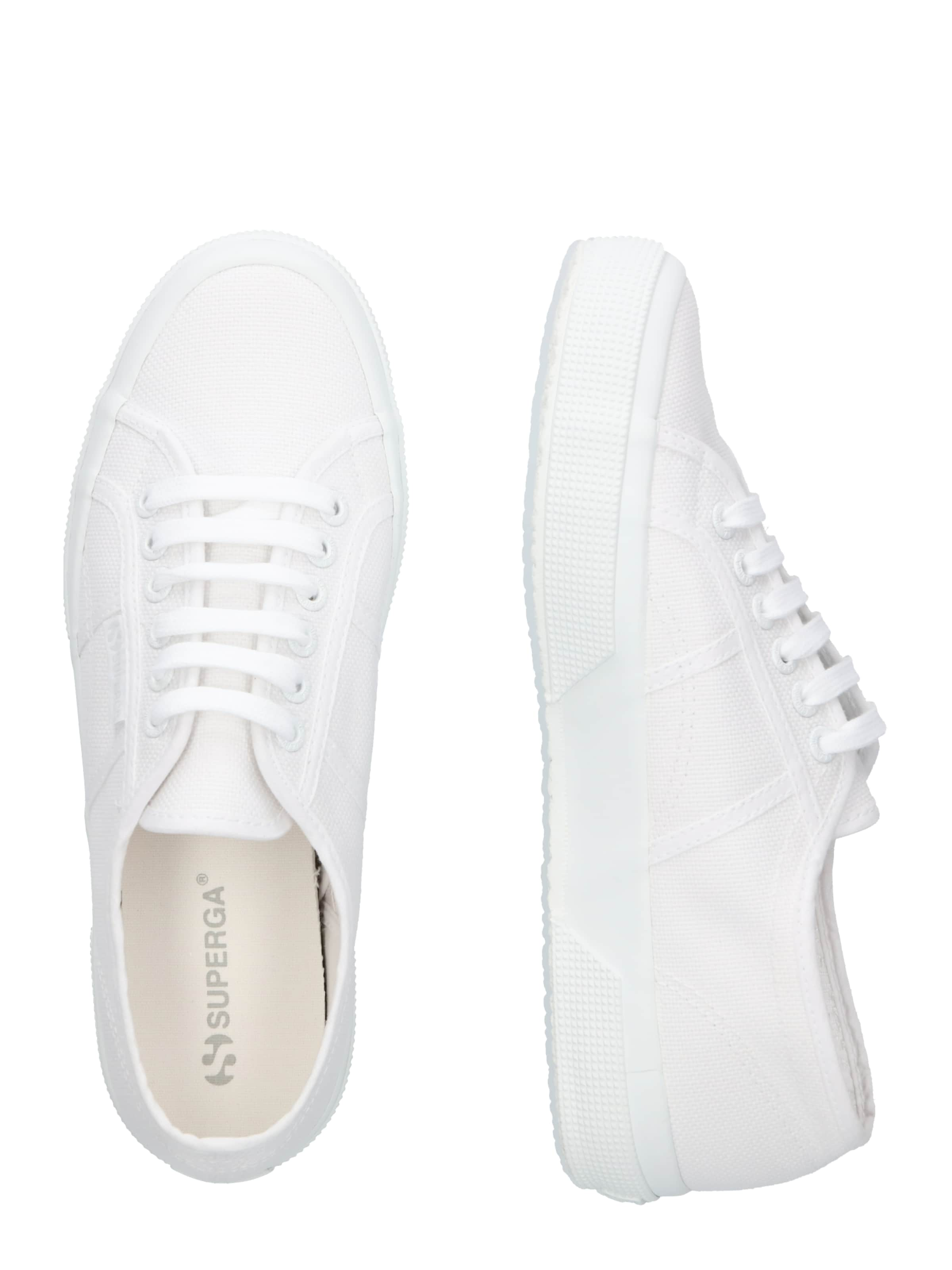 En Superga Baskets Basses Superga Blanc Basses Baskets Blanc En 5ASc3R4Ljq