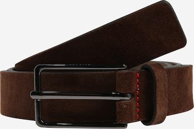 HUGO Opasek - tmavě hnědá, Produkt