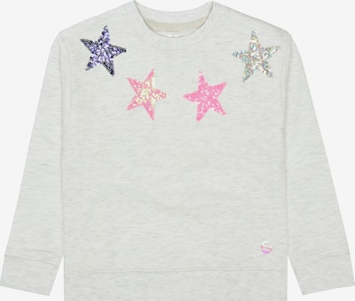 JETTE BY STACCATO Sweatshirt in grau, Produktansicht
