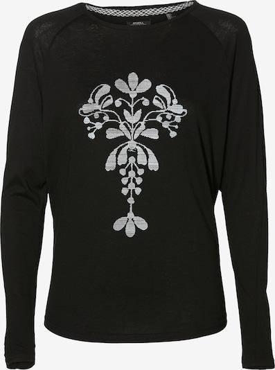 O'NEILL Longsleeve 'LW SUNSHINE CREEK T-SHIRT' in schwarz, Produktansicht