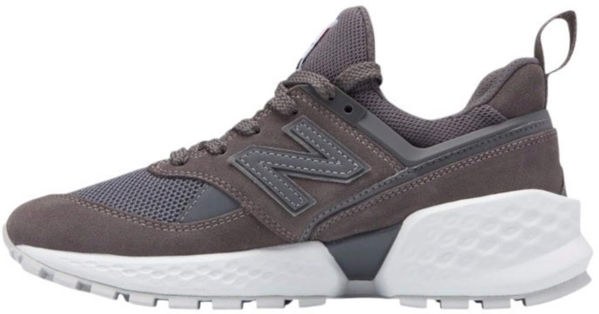 Sneaker 'ws In 574' New DunkelbeigeGrau Balance ul31TFJ5Kc
