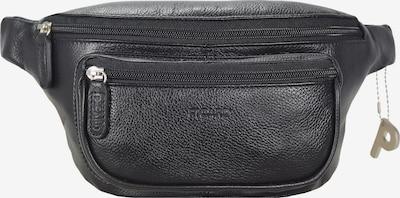 Picard Luis Gürteltasche Leder 20 cm in schwarz, Produktansicht
