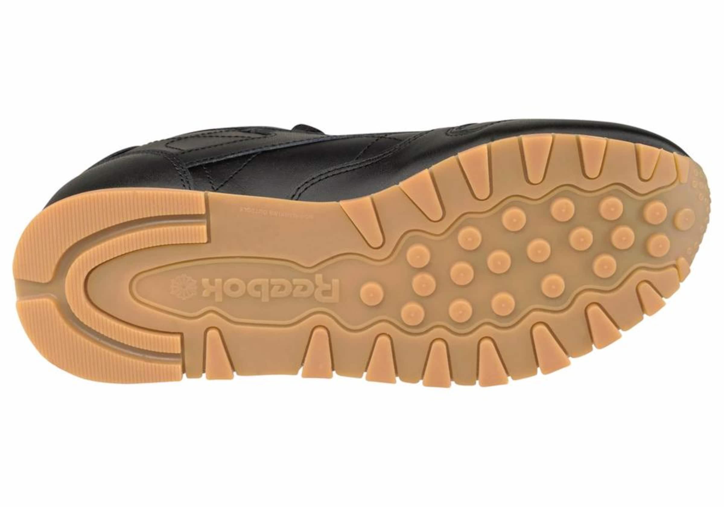 Reebok Sneaker Reebok Classic In Schwarz Classic Sneaker w8kn0OP