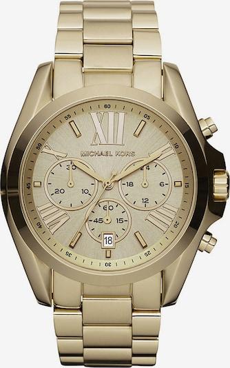 Michael Kors Analog klocka 'MK5605' i guld, Produktvy