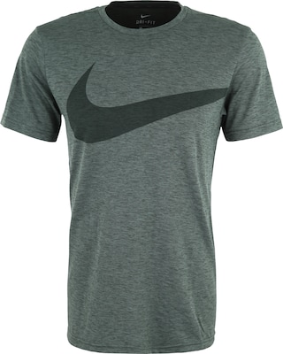 NIKE Fitness-Shirt mit Dry-Fit-Technologie