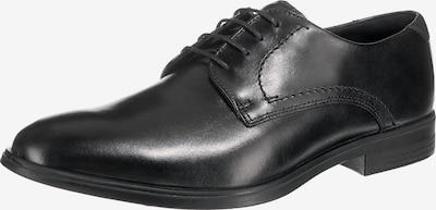 ECCO Cipele na vezanje 'Melbourne' u crna, Pregled proizvoda