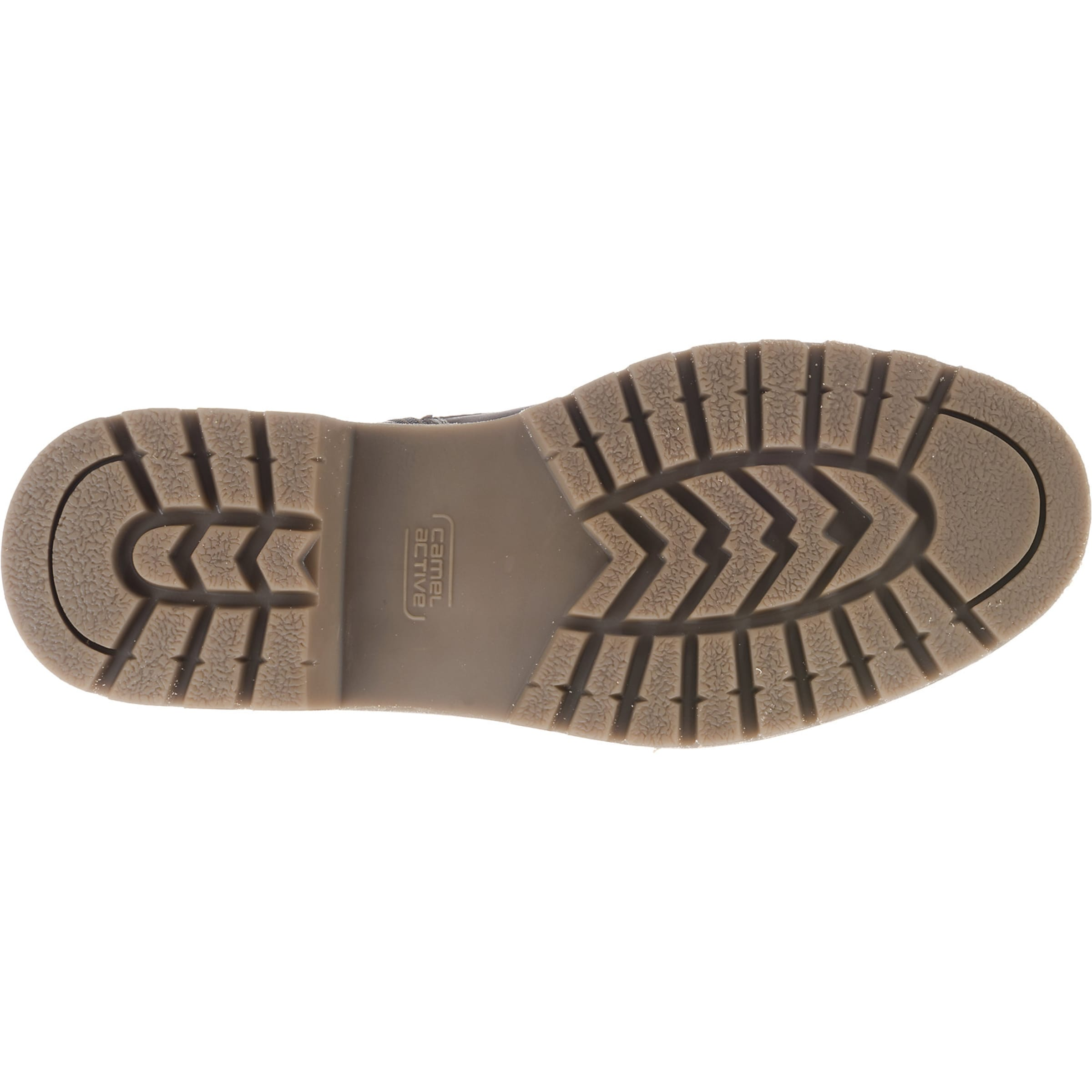 'canberra In Active 75' Taupe Schnürschuhe Camel BedCxo