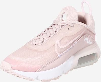 Nike Sportswear Sneakers laag 'AIR MAX 2090' in de kleur Beige / Rosé / Wit, Productweergave