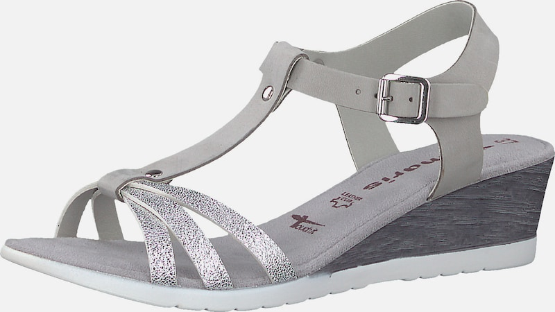 TAMARIS | Sandale Sandale Sandale 'Medium Sandale Glitter' 78429a