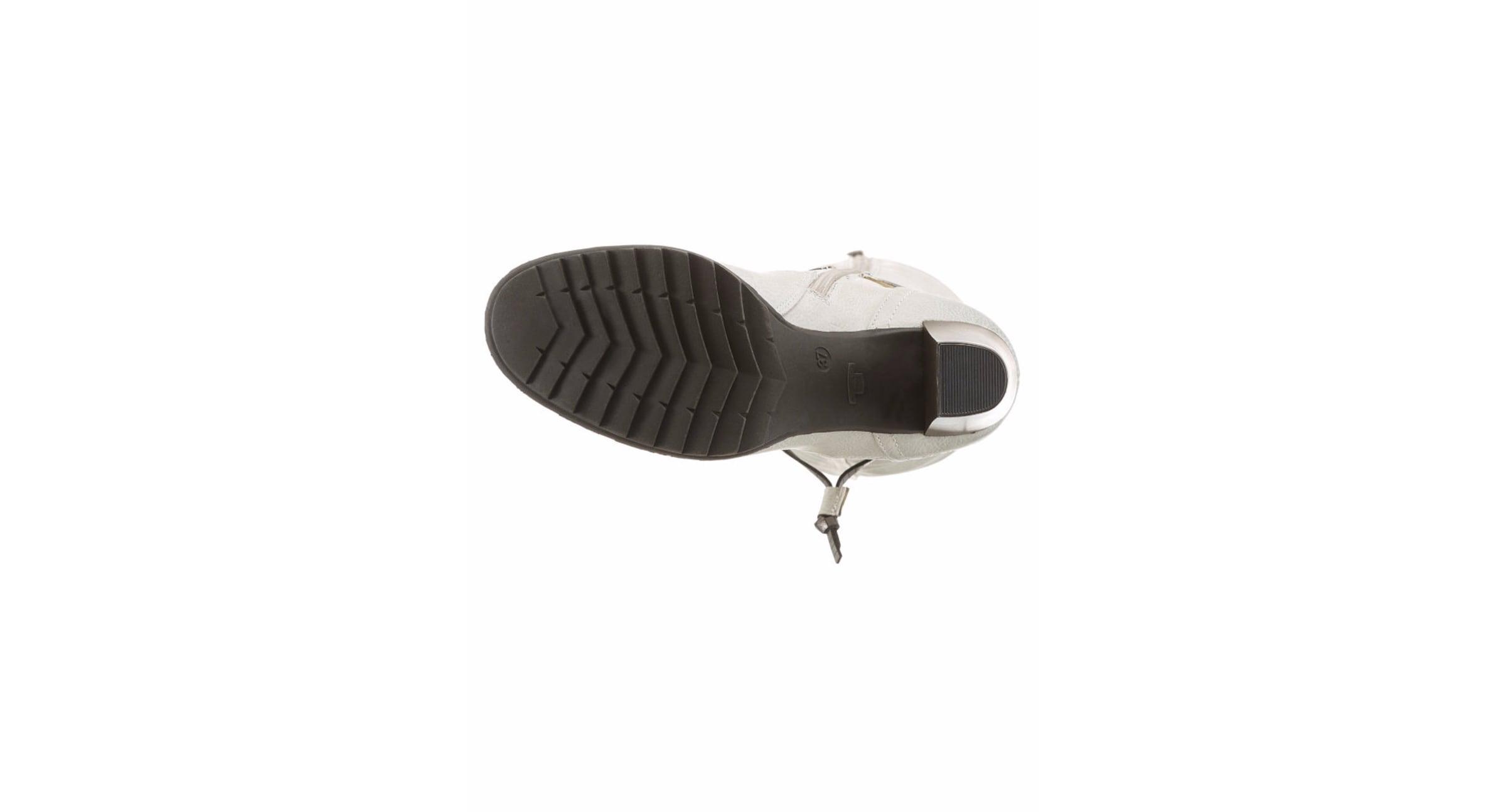 Besuchen Sie Günstig Online Verkauf Komfortabel TOM TAILOR Stiefel Blick Zu Verkaufen Billig Verkauf Online Steckdose Zuverlässig InRAPqHFTN
