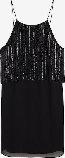 MANGO Kleid 'Onyx' in schwarz, Produktansicht