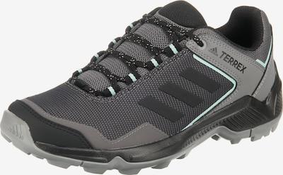 ADIDAS PERFORMANCE Chaussure basse 'Terrex Easrailt W' en azur / gris, Vue avec produit