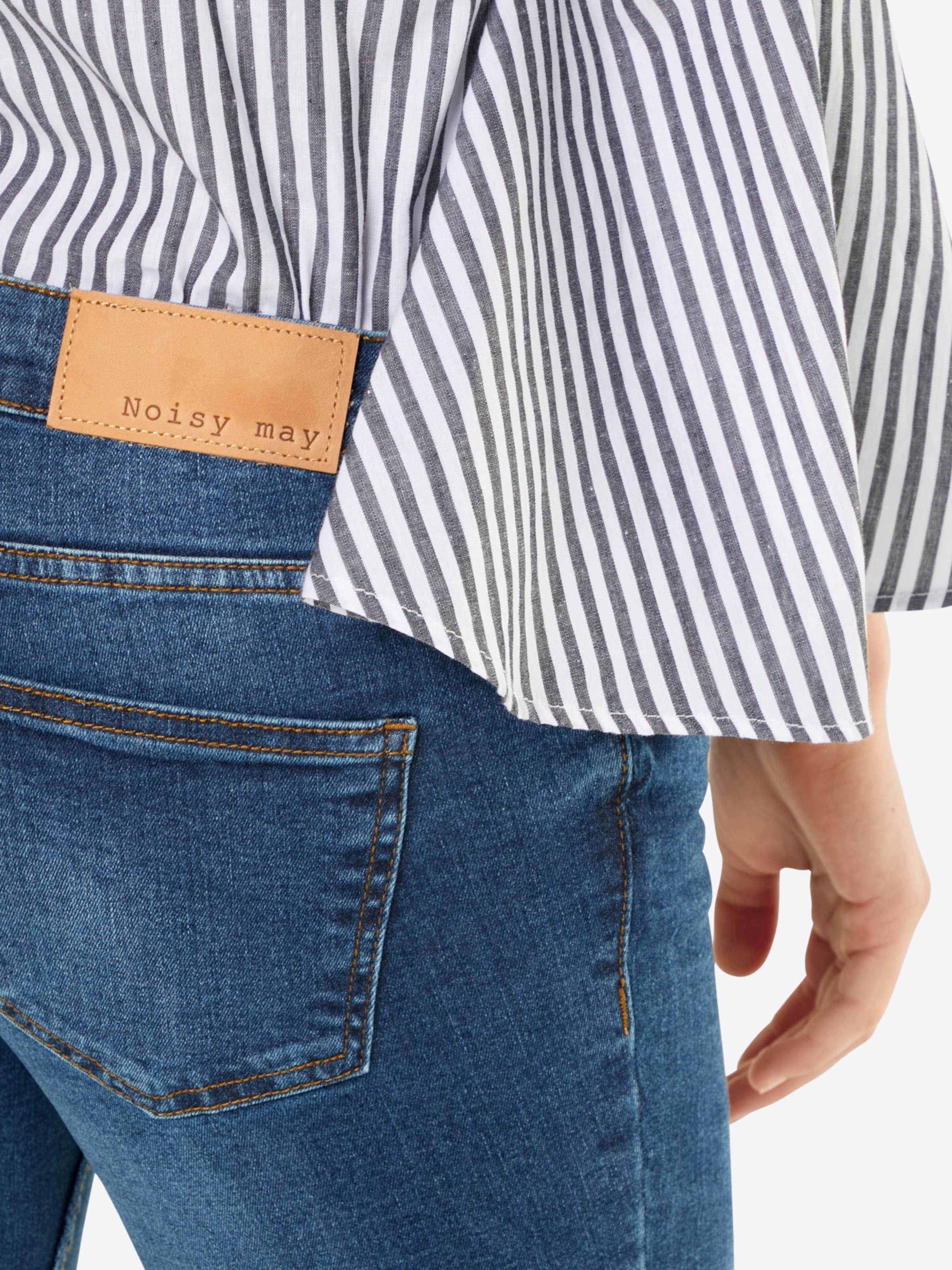 Noisy may Skinny Jeans 'EVE' Rabatt Sneakernews Billig Verkauf Neue Stile kphe2
