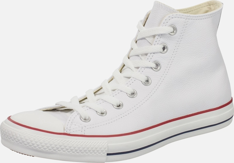 CONVERSE Chuck Taylor All Star High Leather Sneaker