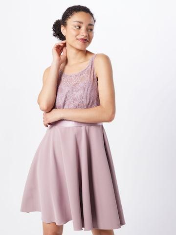 VM Vera Mont Cocktail Dress in Pink