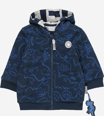 SIGIKID Prijelazna jakna u mornarsko plava / kraljevsko plava, Pregled proizvoda