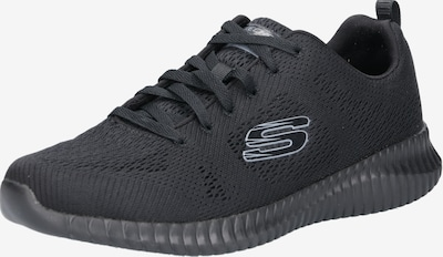 SKECHERS Sneaker 'ELITE FLEX - CLEAR LEAF' in schwarz, Produktansicht