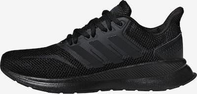ADIDAS PERFORMANCE Schuh 'Runfalcon' in schwarz, Produktansicht