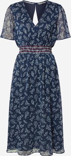 Tommy Jeans Kleid in navy / rauchblau, Produktansicht