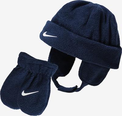 Nike Sportswear Set 'Swoosh' in dunkelblau, Produktansicht