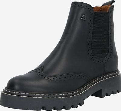 BULLBOXER Chelsea Boots 'Bootie' in schwarz, Produktansicht
