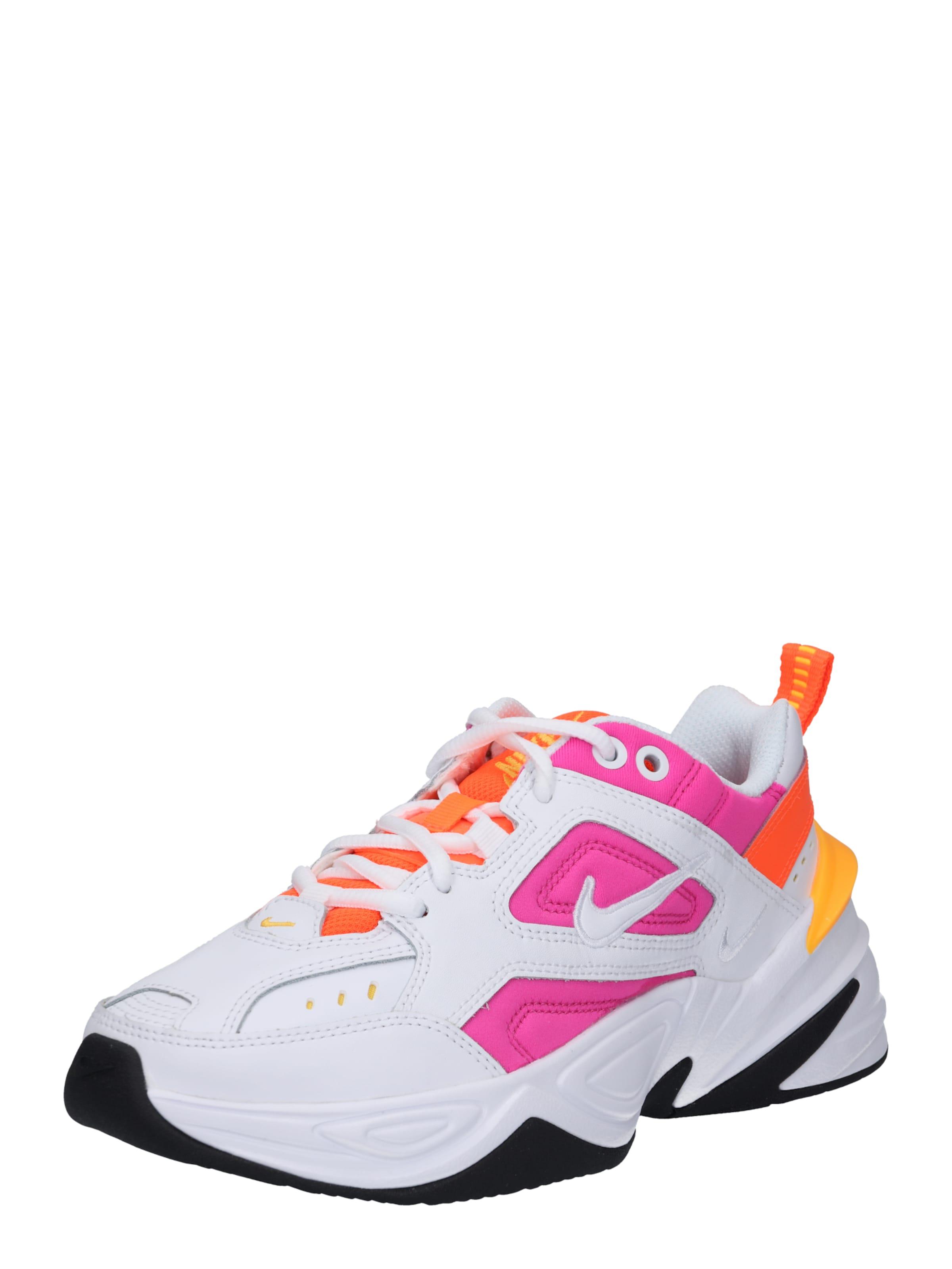 Sneaker BlauWeiß In Sportswear Tekno' Nike 'm2k dCoWxBer